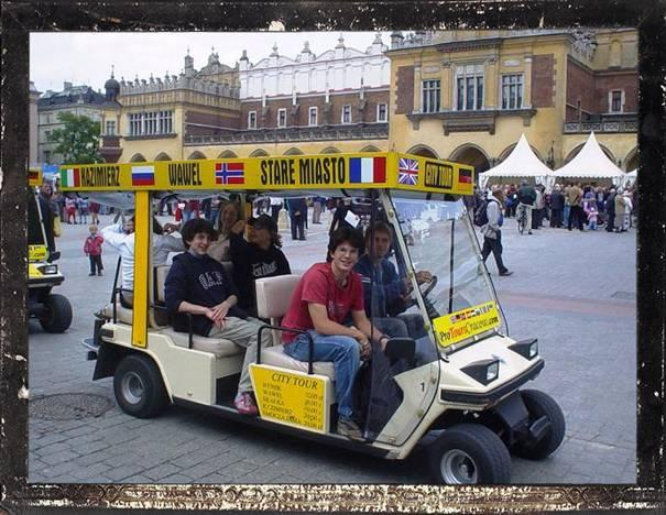Krakow Sightseeing Tours